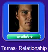 Psychic Tarras 'Relationships' Psychic Reader
