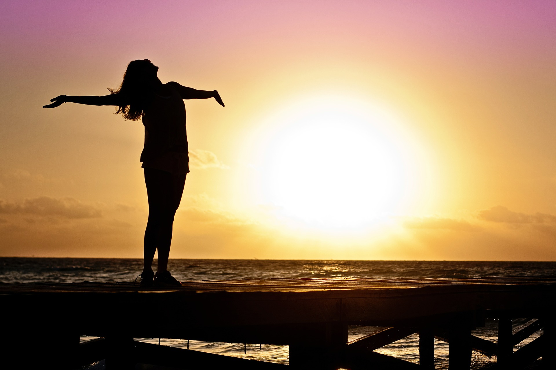 Feel the happiness and freedom in your life Psychic will give you more